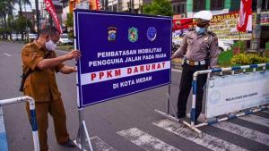 PPKM Darurat Diperpanjang Lagi, Ketahui Aturan yang Dianjurkan