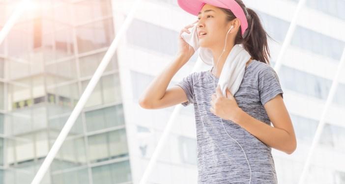 Olahraga menyebabkan tubuh kehilangan elektrolit/bkeninfo.com.jpg
