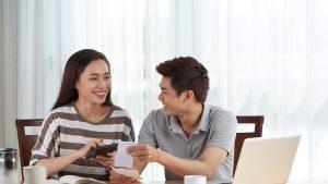 Mengatur Perencanaan Keuangan Bersama Pasangan Agar Tak Menjadi Pertengkaran