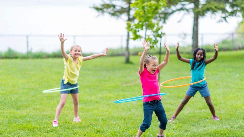 Melatih Kecerdasan Anak Dengan Berolahraga