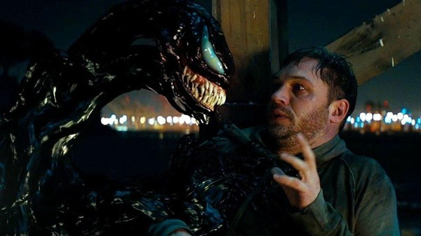 Review Film Hollywood, Venom: Let There Be Carnage