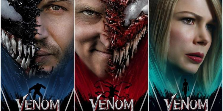 Review Film Hollywood: Venom: Let There Be Carnage