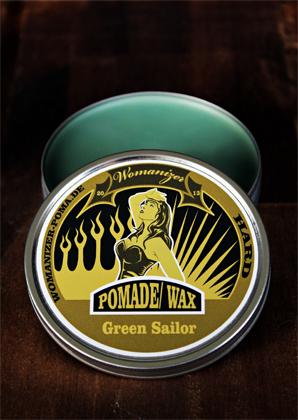 Womanizer Green Sailor 90ml
