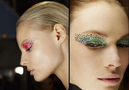 Dior-Spring-Summer-2013-Makeup-Look-Promo2