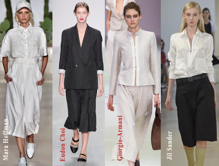 moda anoixi-kalokairi-2015 culottes womanoclock