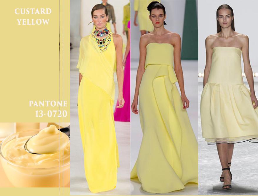 χρωματα μοδας ανοιξη καλοκαιρι 2015