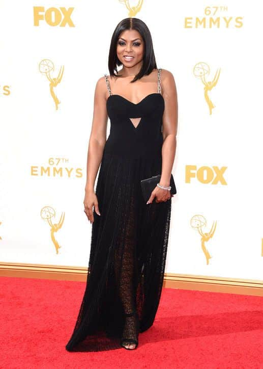 emmy awards 2015 Alexander Wang.