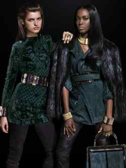 h&m balmain collection τιμες
