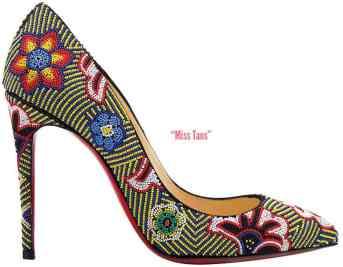 Christian Louboutin Παπούτσια Άνοιξη 2016