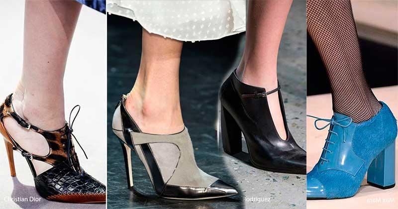Γοβες 2017 ankle Boots