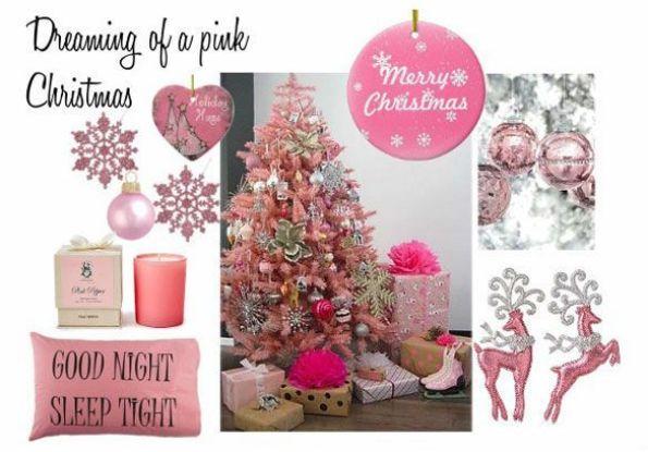 Χριστουγεννιάτικη Διακόσμηση Παιδικού Δωματίου