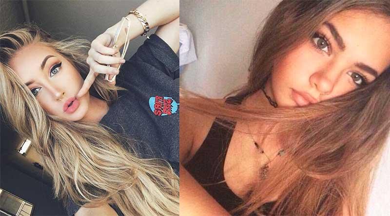 12 Εύκολες Πόζες να Πειραματιστείς με τις Selfie - womanoclock
