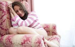 Αποβολή: Πού οφείλεται η πρόωρη διακοπή της εγκυμοσύνης;