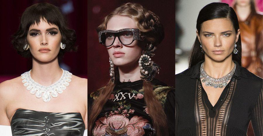 Τα trends στα κοσμήματα άνοιξη καλοκαίρι 2017