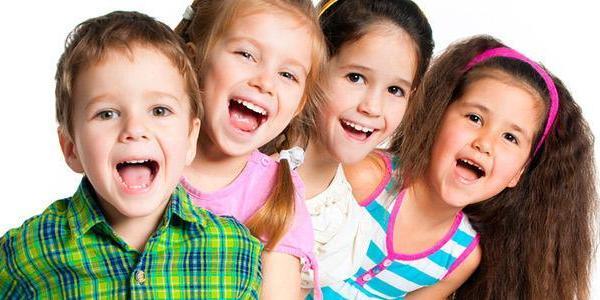 Παιδιά: Ποια είναι τα Αναπτυξιακά τους Ορόσημα