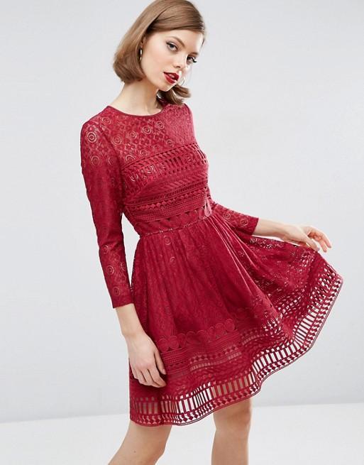 Φορέματα για την ημέρα του Αγίου Βαλεντίνου