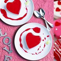 Γλυκά για του Αγίου Βαλεντίνου! 5 Συνταγές Πάθους
