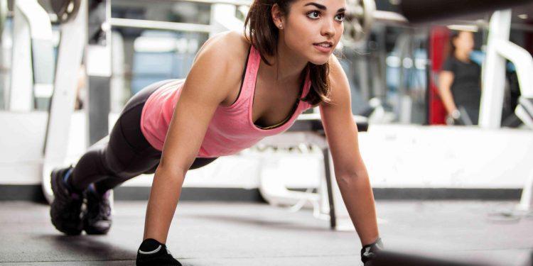5+1 λόγοι για να ξεκινήσεις personal training!