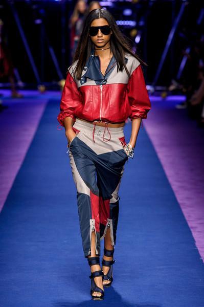 Best looks με παντελόνια FW άνοιξη καλοκαίρι 2017