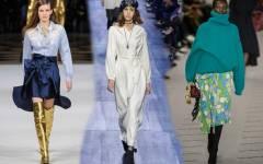 Best Looks: εβδομάδα μόδας στο Παρίσι Φθινόπωρο/Χειμώνας 2017-2018