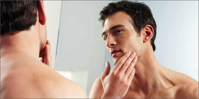 Δέρμα: Τί πρέπει να ξέρουν οι άνδρες για τη φροντίδα του;