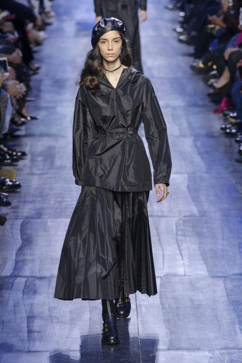 Dior collection Φθινόπωρο Χειμώνας 2017-2018
