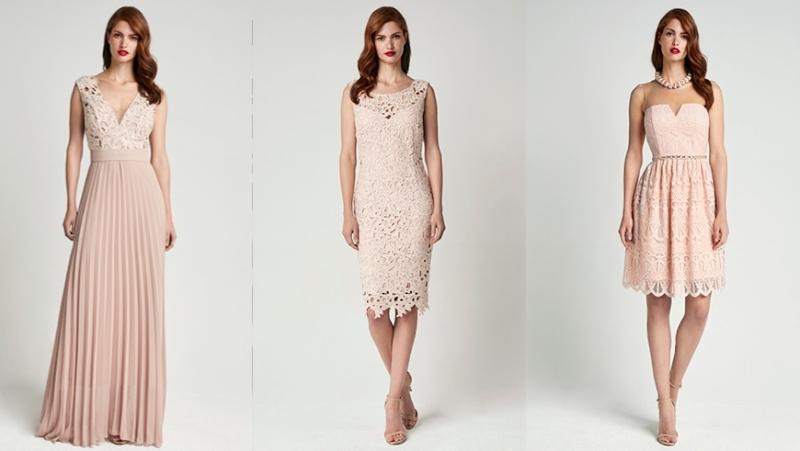 Forel φορέματα άνοιξη καλοκαίρι 2017
