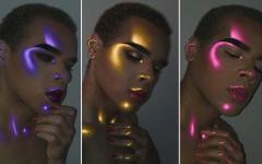 Neon Strobing: η νέα Τεχνική Highlighting που έγινε Τάση