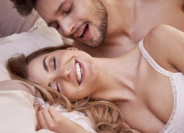 Γιατί οι Άνθρωποι Λένε Ψέματα για το Σεξ