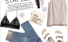 Καλοκαιρινοί Συνδυασμοί Ρούχων για όλη τη Μέρα