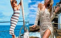 Τι θα Φορεθεί Φέτος στην Παραλία - Καλοκαίρι 2017