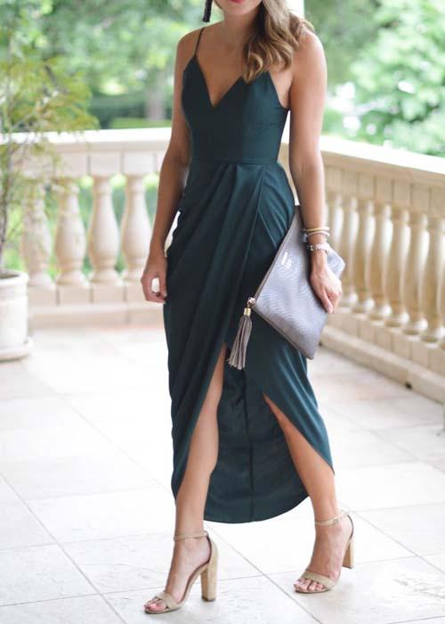 Καλεσμένη σε γάμο: 100 φορέματα για να διαλέξεις