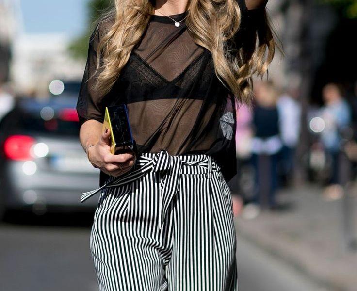be6d015f599e SOS συμβουλές για να φορέσεις σωστά ρούχα με διαφάνεια!
