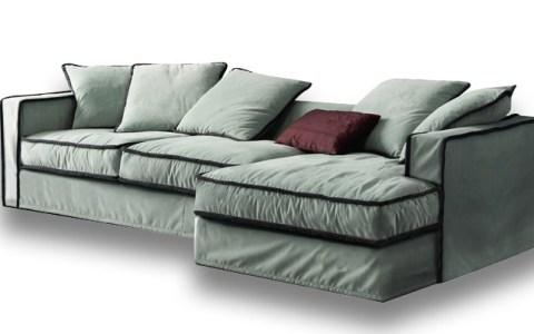Γωνιακός καναπές για το σαλόνι σας