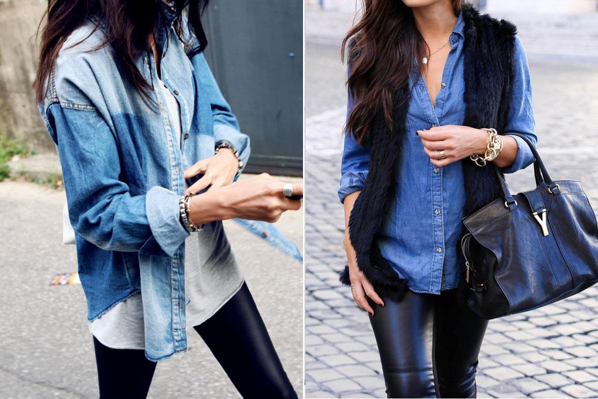 98007195fe11 Fashion Is Art ©  Πώς να φορέσω το δερμάτινο κολάν  9+1 Stylish looks