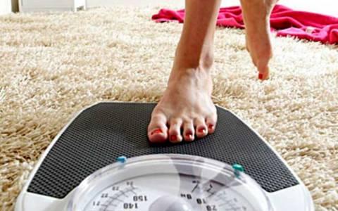 χάσε 10 κιλά
