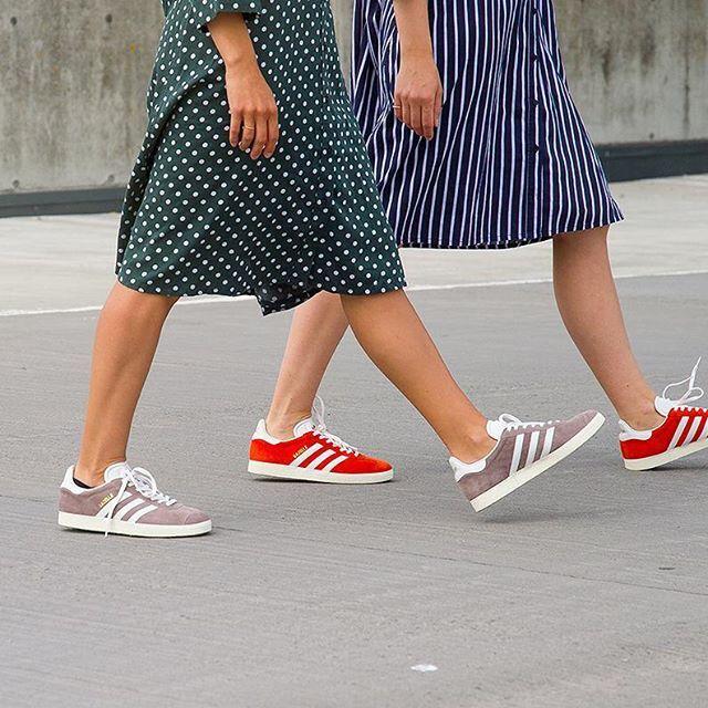 γυναικεία sneakers adidas gazelle