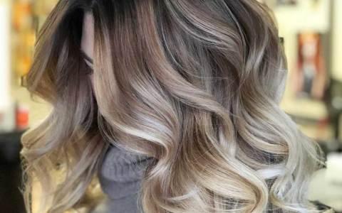 φυσικές αποχρώσεις μαλλιών καλοκαίρι 2017