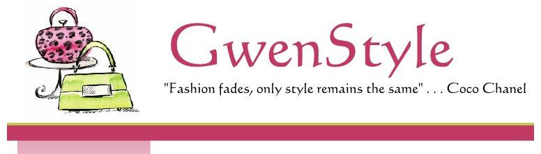gwenstyle personal stylist