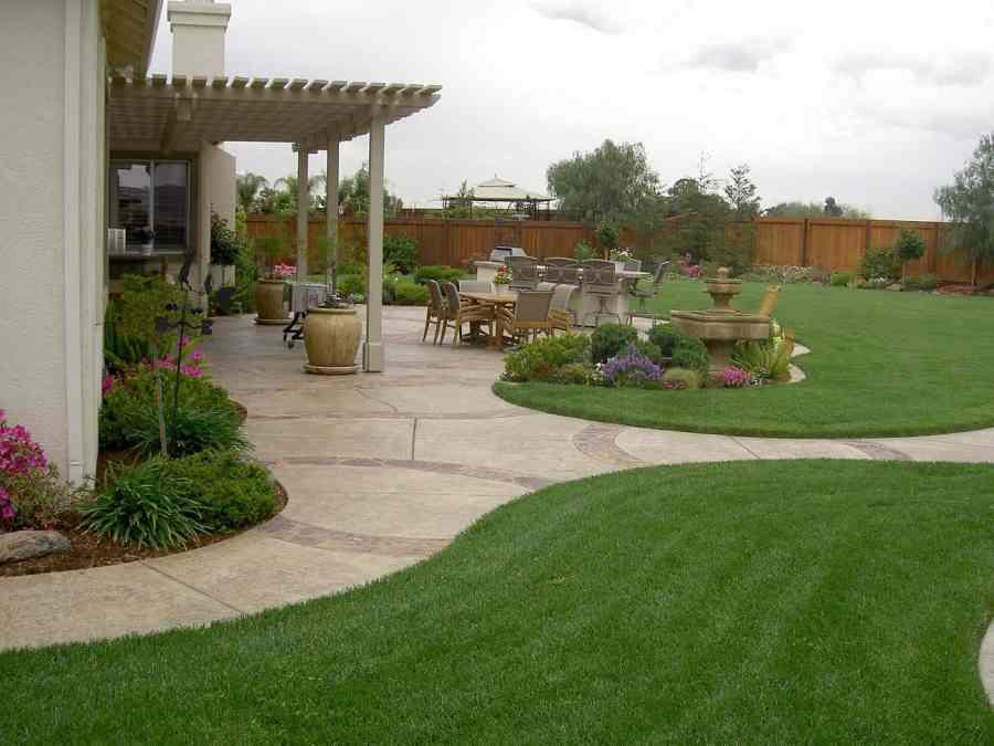 Backyard-Landscaping