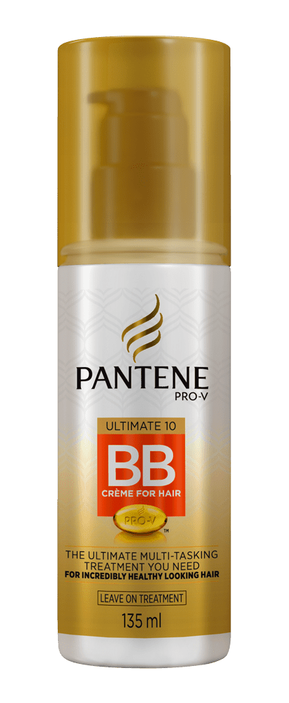 Pantene-135ml-BB-Creme-Pump-Bottle-ANZSm