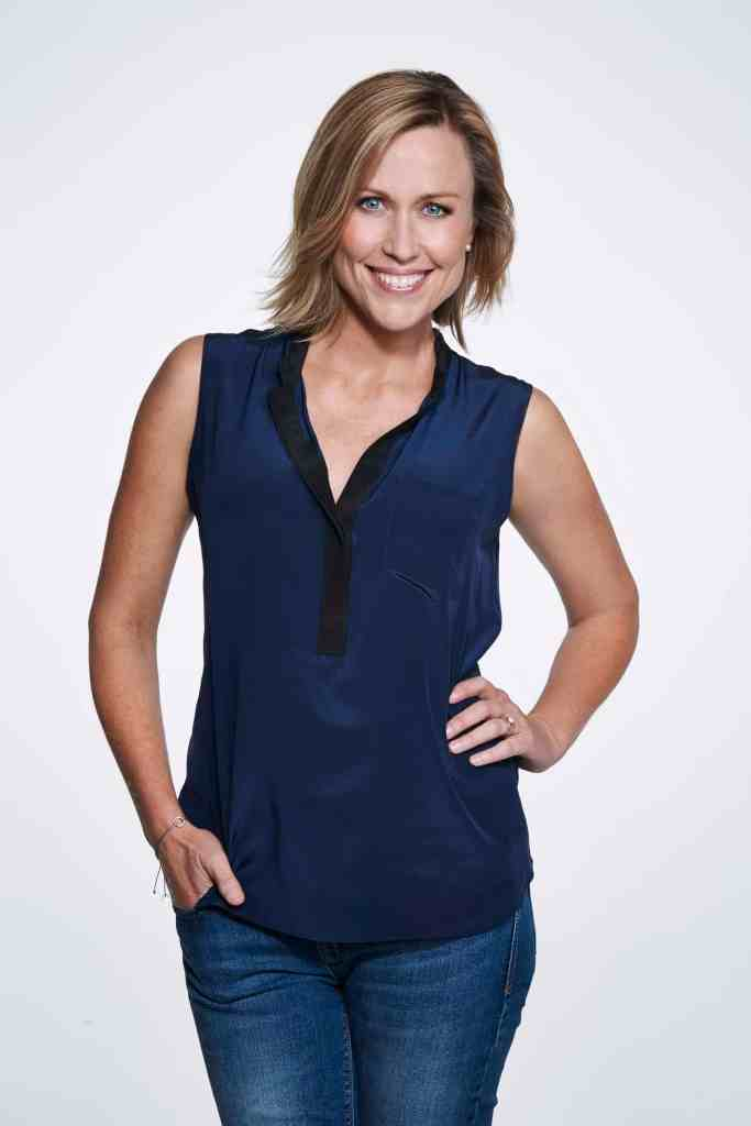 Tara Dennis - BHG 2015