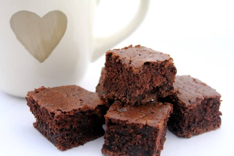 brownies breville