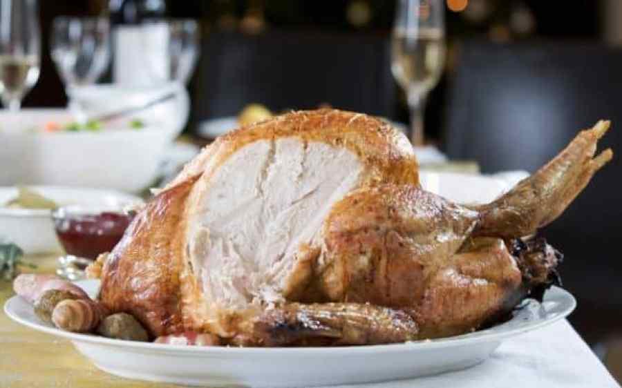 christmas leftover recipes turkey
