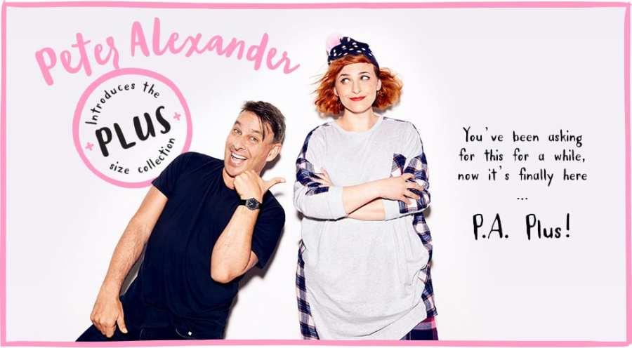 Peter Alexander Plus