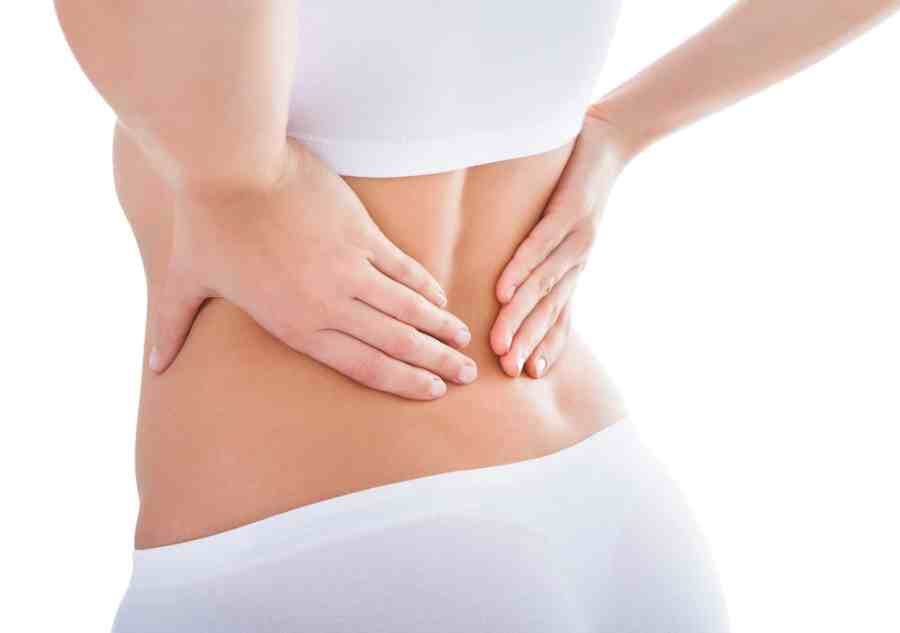 back pain health wellbeing