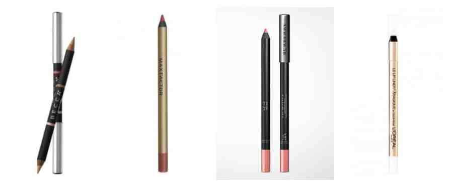 lip liners definers