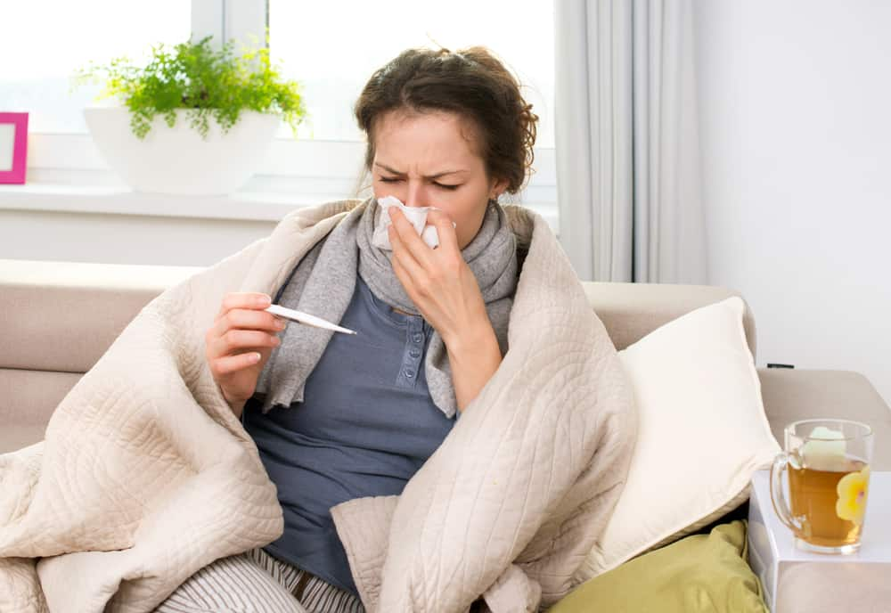 5 Ways To Outsmart Coughs And Colds