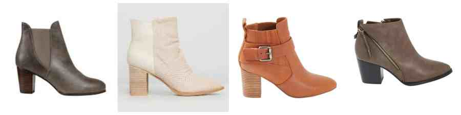 style boots winter fashion