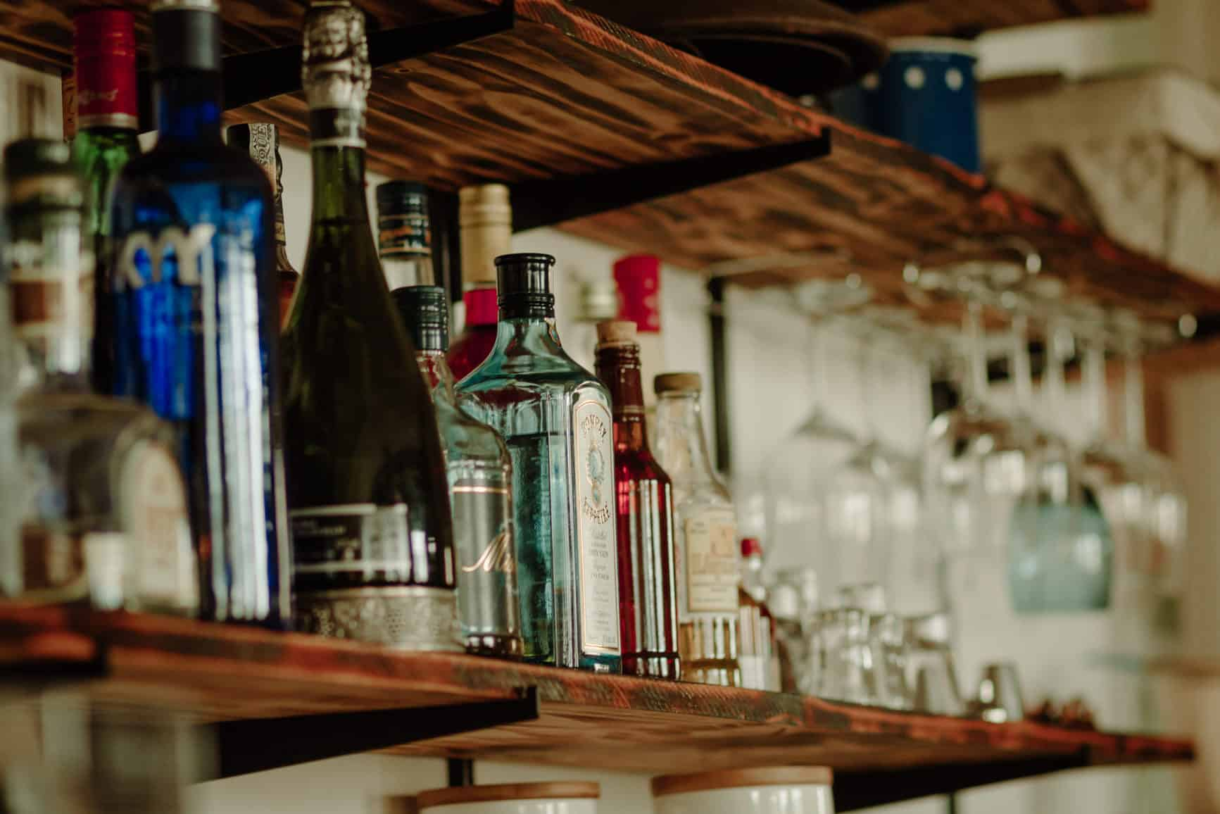 Get Your Cocktail On: 11 Essentials for Stocking a Home Bar